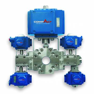 Special Valves and Solutions