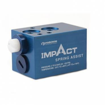 Impact Spring Assist